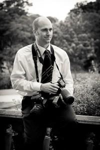 Gary J Stevenson - photographer