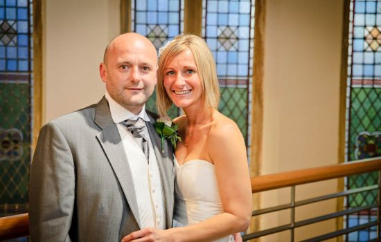 Steve and Julie – The Talking Point, Oldham