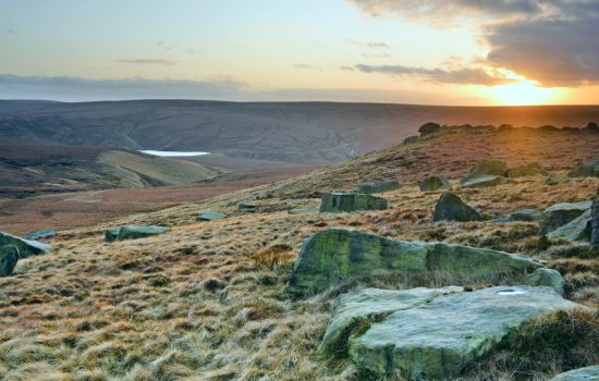 Pennine Bliss – Landscape Photography | Peak District National Park