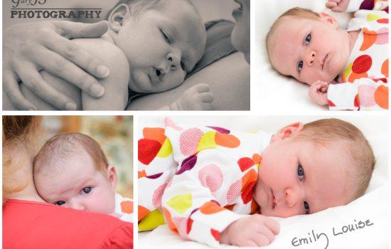 Emily Louise