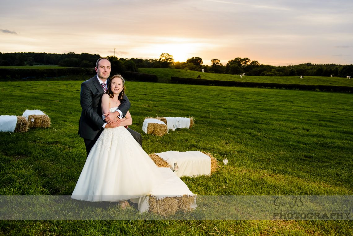 Fountains Abbey Wedding