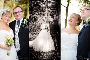 Lisa and Colin | 315 Wedding Photographer - Lepton, Huddersfield