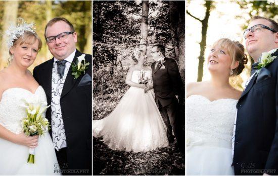 Lisa and Colin   315 Wedding Photographer – Lepton, Huddersfield