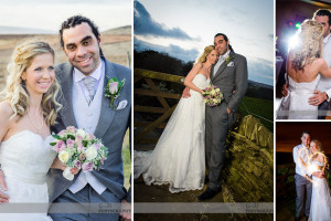 Wedding Photography of Amy and Gaz | Huntsman Inn, Holmfirth