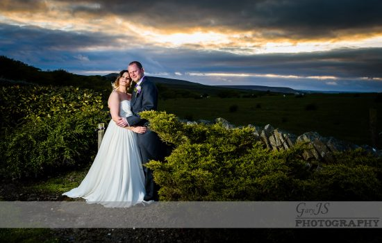 Huntsman Inn Wedding Photography – Holmfirth Emma and Lee