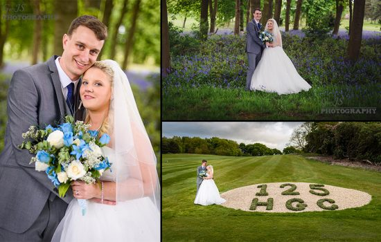 Fixby Hall Wedding Photography | Anna and Phil