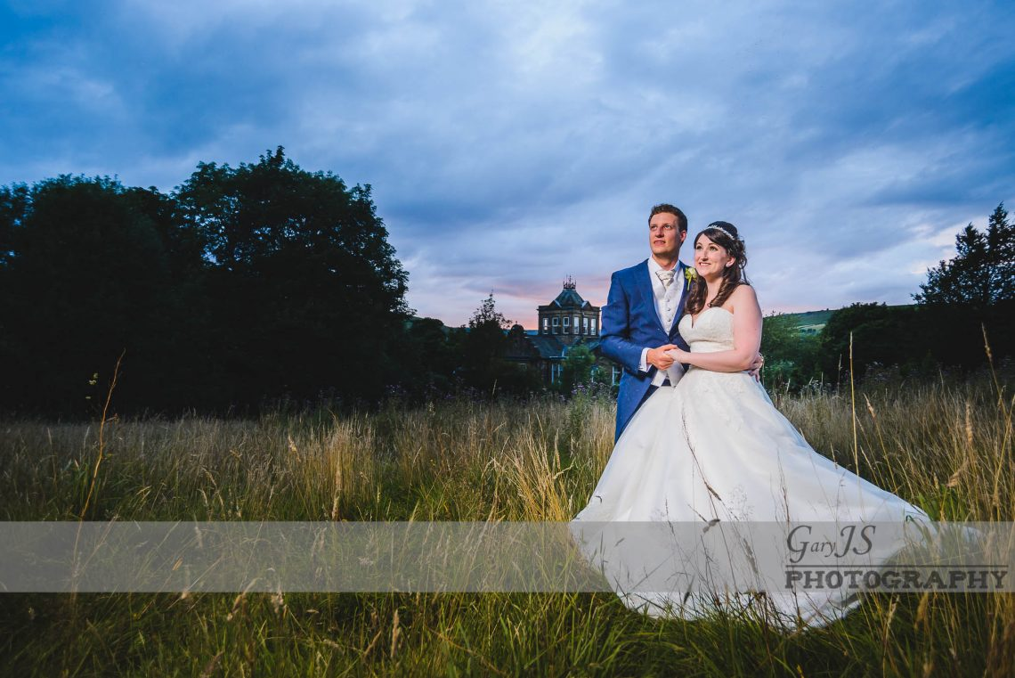 Crow Hill Wedding Photographer – Marsden | Laura and Chris