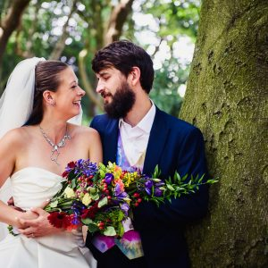 Eleanor and Ben – Hinchliffe Farm
