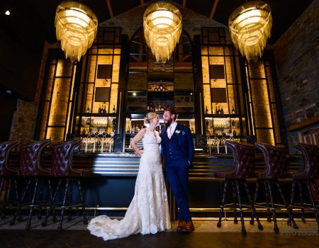 The Manor House, Lindley | Lisa and Jordan