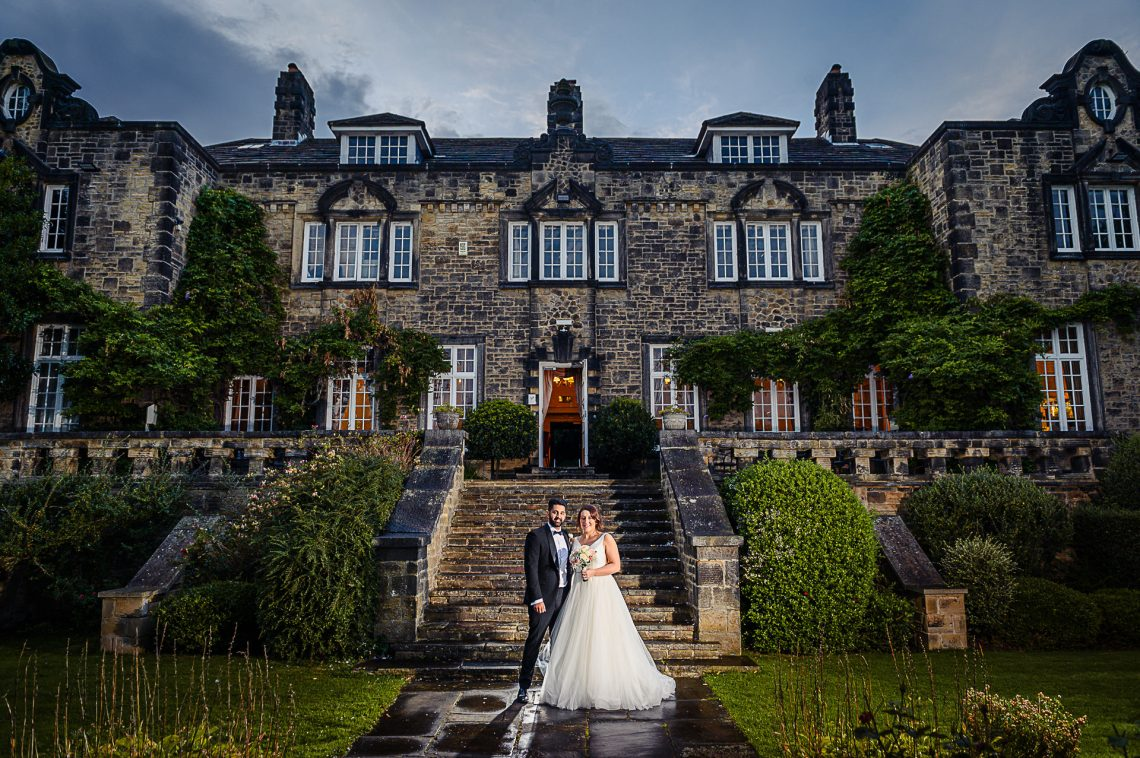 Hoyle Court Wedding Photographer | Alice and Tai's Official Wedding Photography