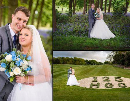 Fixby Hall Wedding Photography | Anna and Phil