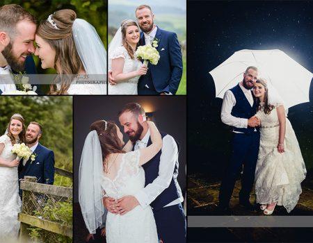 The Huntsman Inn, Holmfirth & St John's Church, Upperthong Wedding Photography | Emily and Graham
