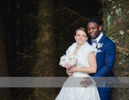 Rebecca and Dan | Woodhead Barn Mountain Rescue Centre, Holmfirth