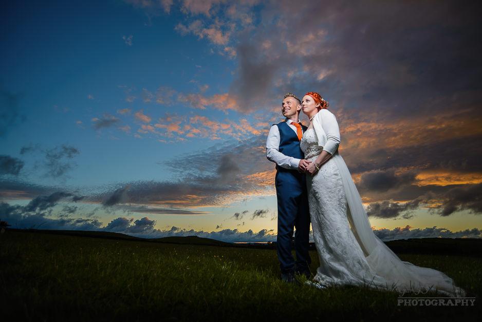 Nick and Jen's Tipi Wedding Photography – Holmfirth