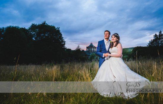 Crow Hill Wedding Photographer – Marsden | Laura and Chris