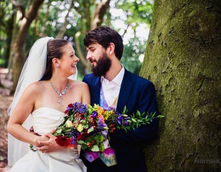 Eleanor and Ben – Hinchliffe Farm